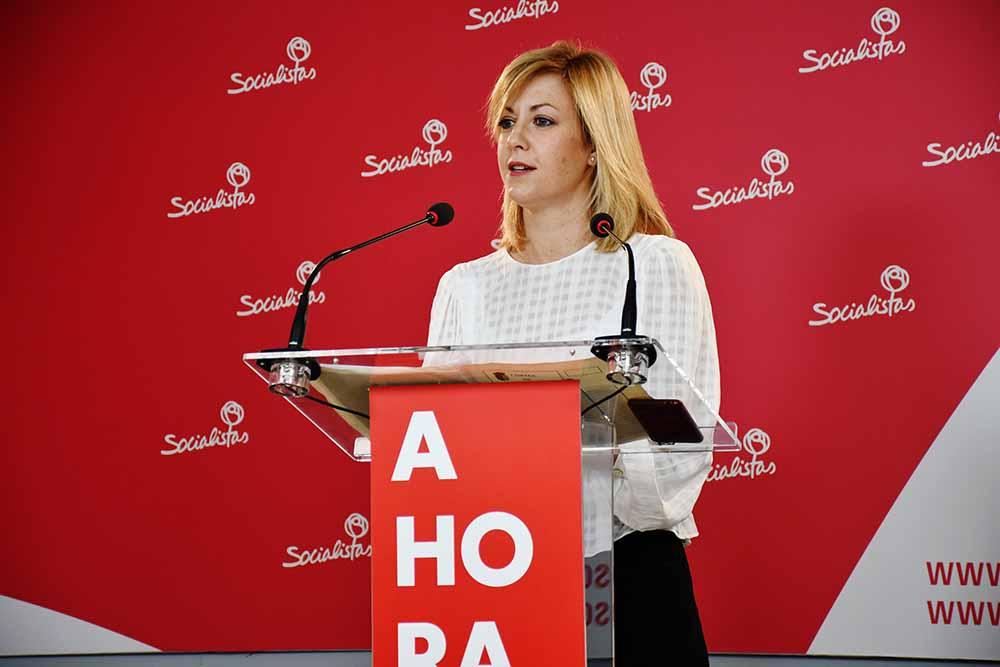 Ana Isabel Abengózar EN LA RP