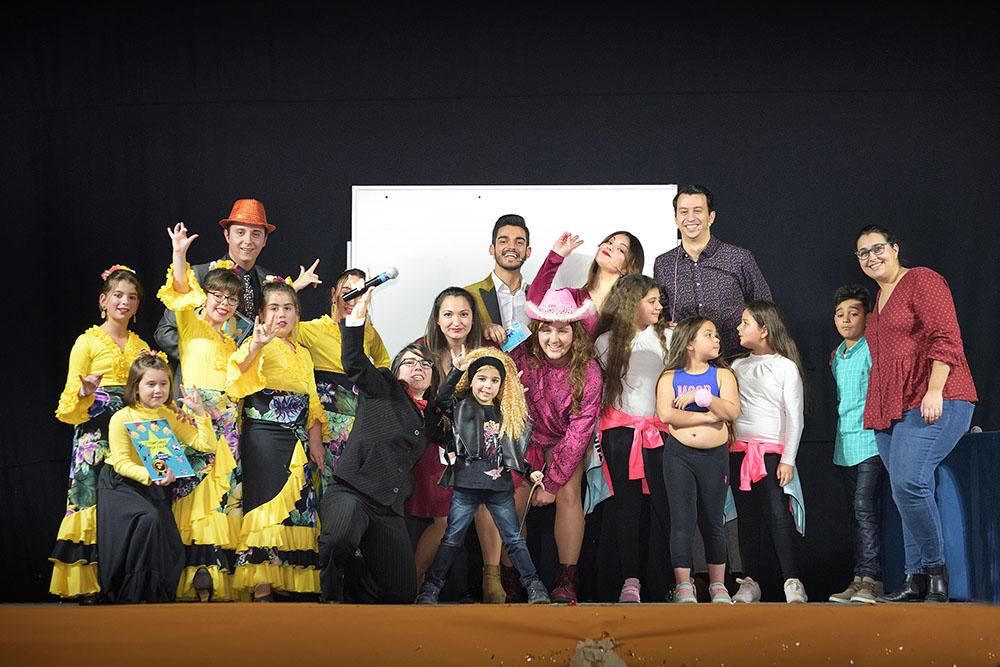 Concuros Arga Talent_Concursantes y jurado_AdeAlba
