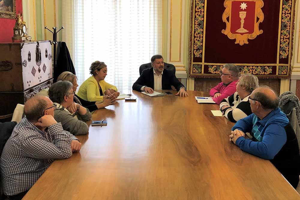 Dario Dolz y Favecu reunión 202001