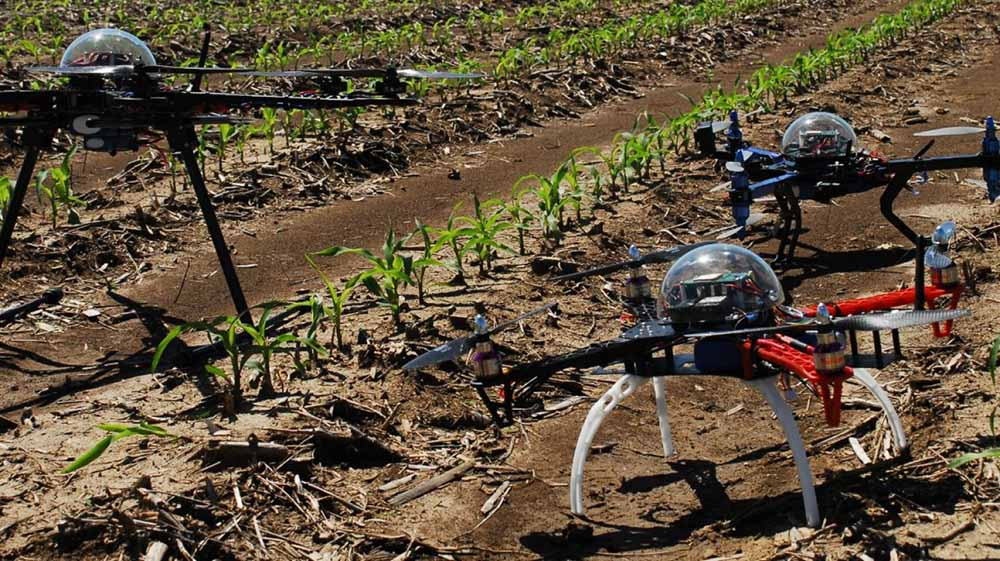 Drones en la agricultura 1440x808