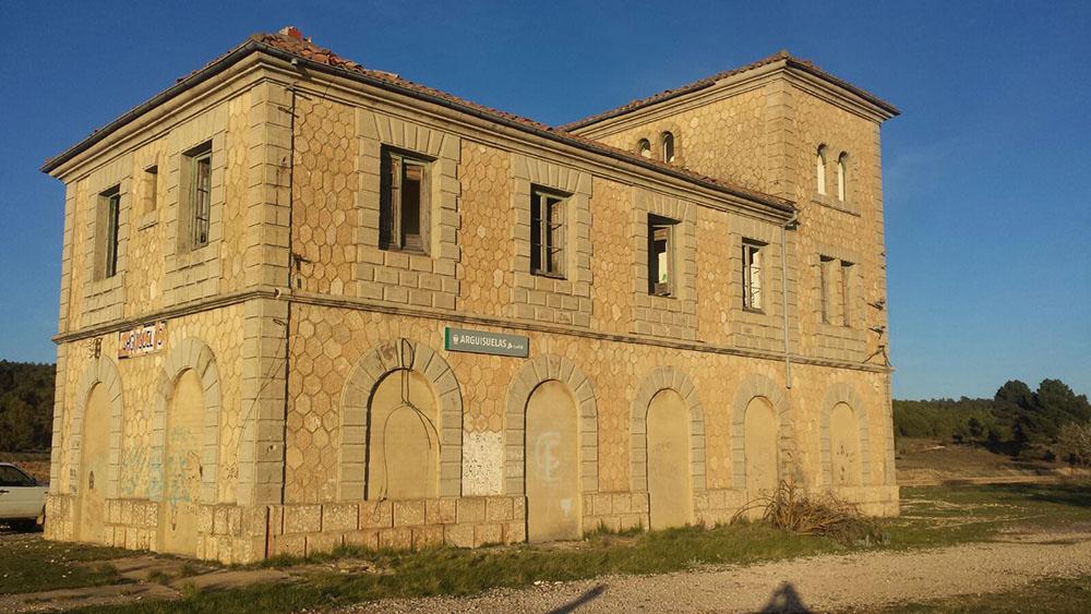 EstacióndeArguisuelas