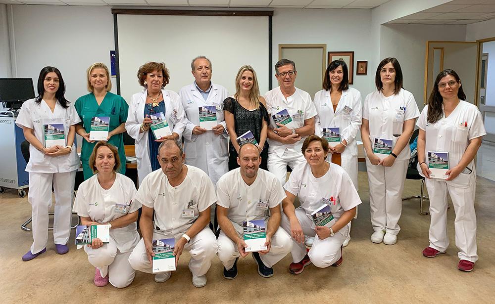 Manual de enfermería HNP
