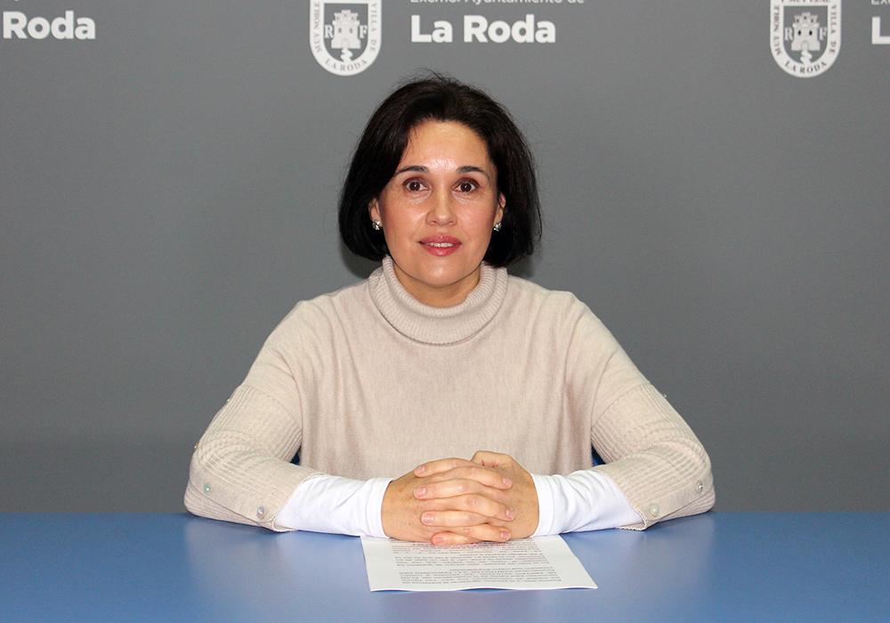 Maria Ángeles García
