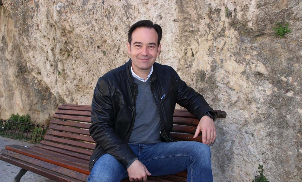 Miguel Ángel Valero