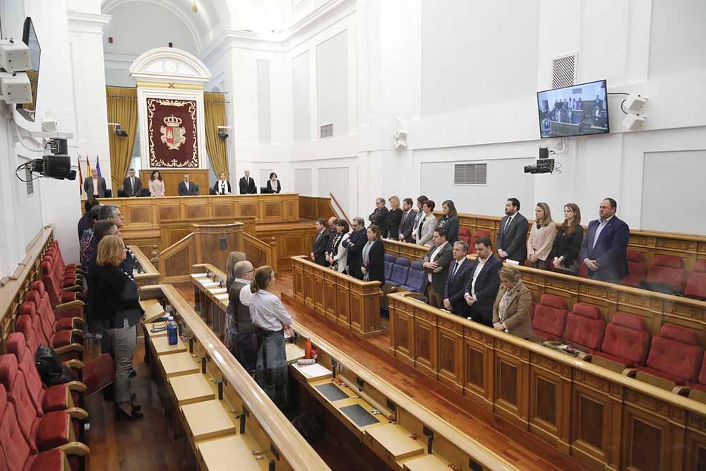 Pleno Cortes Regionales1)