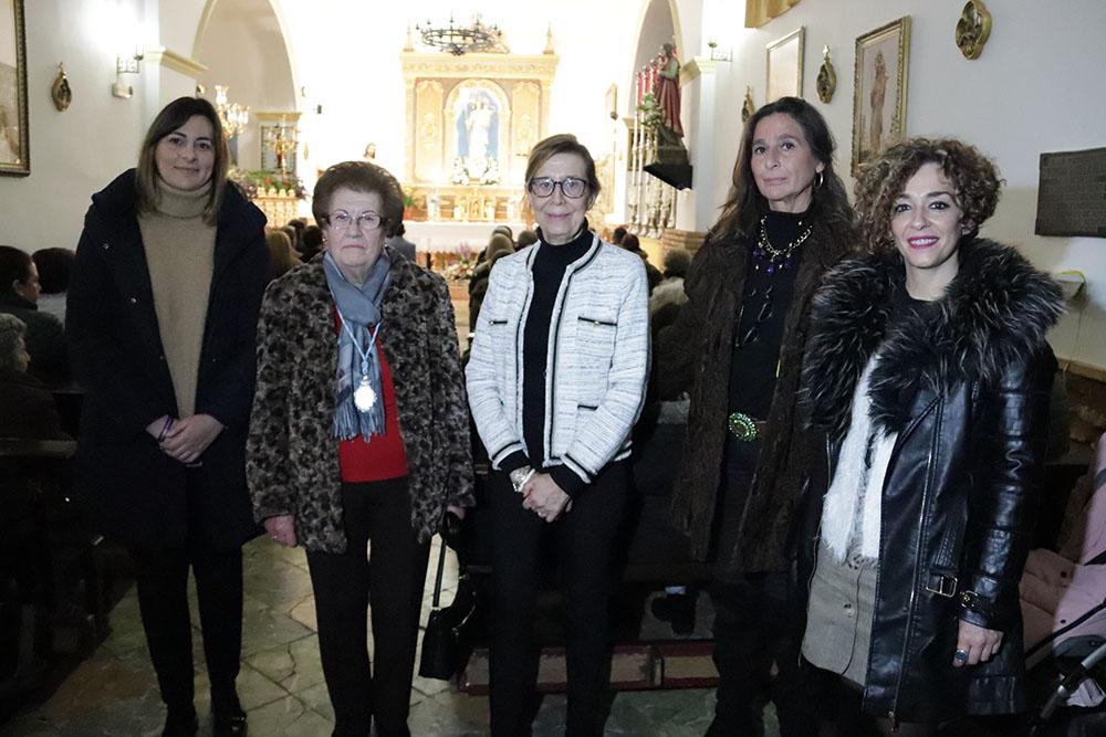 Pregón de las fiestas en honor a la Virgen de la Paz 2020 (3)