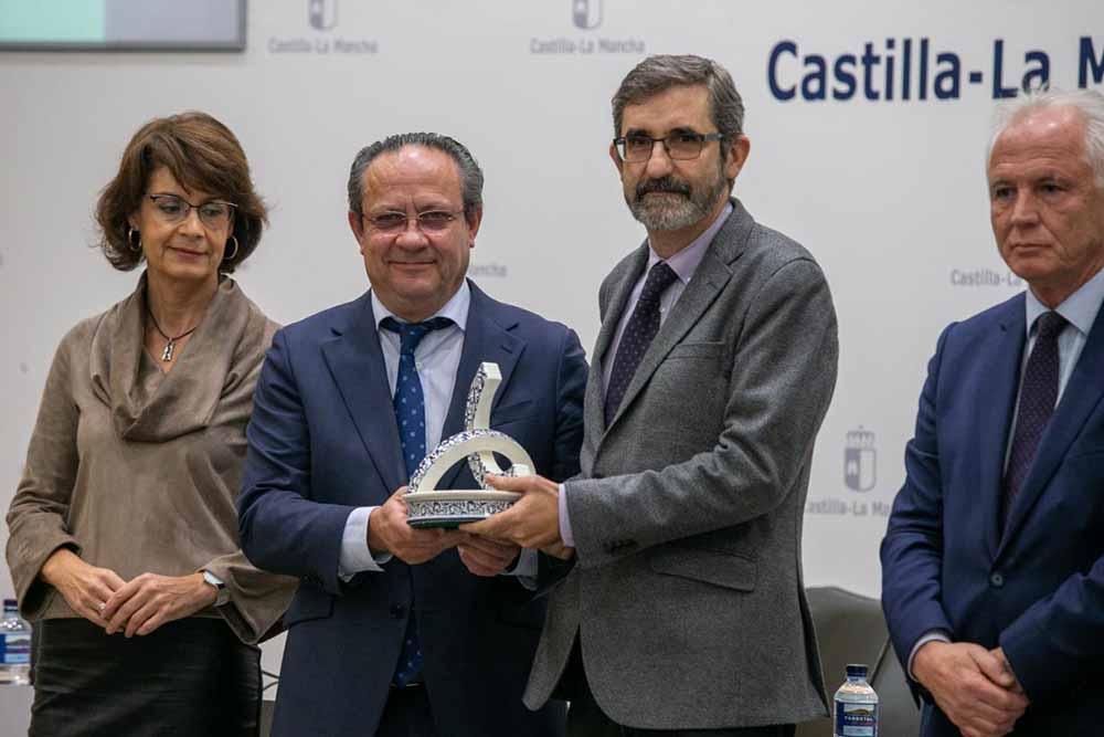 Premios CLM