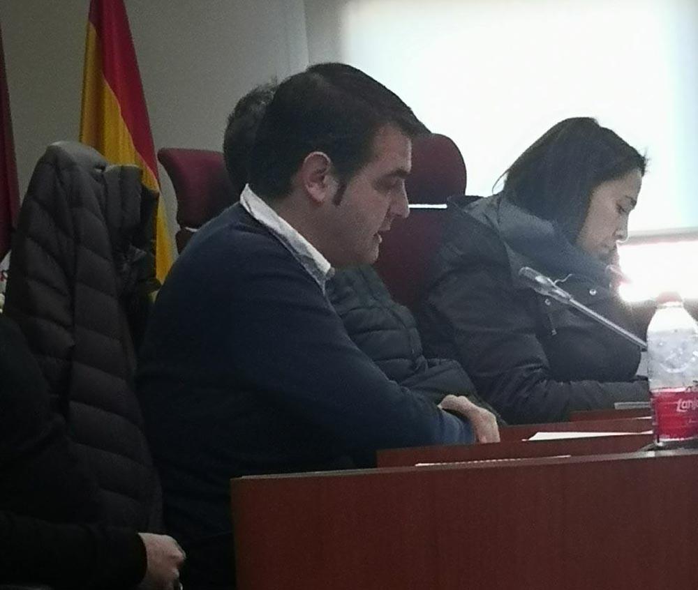 Raúl Casla Cs en Illescas