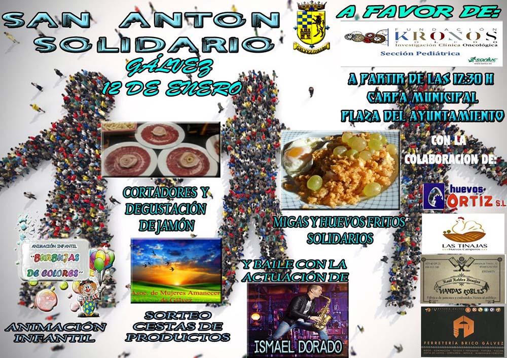 San Antón Solidario 2