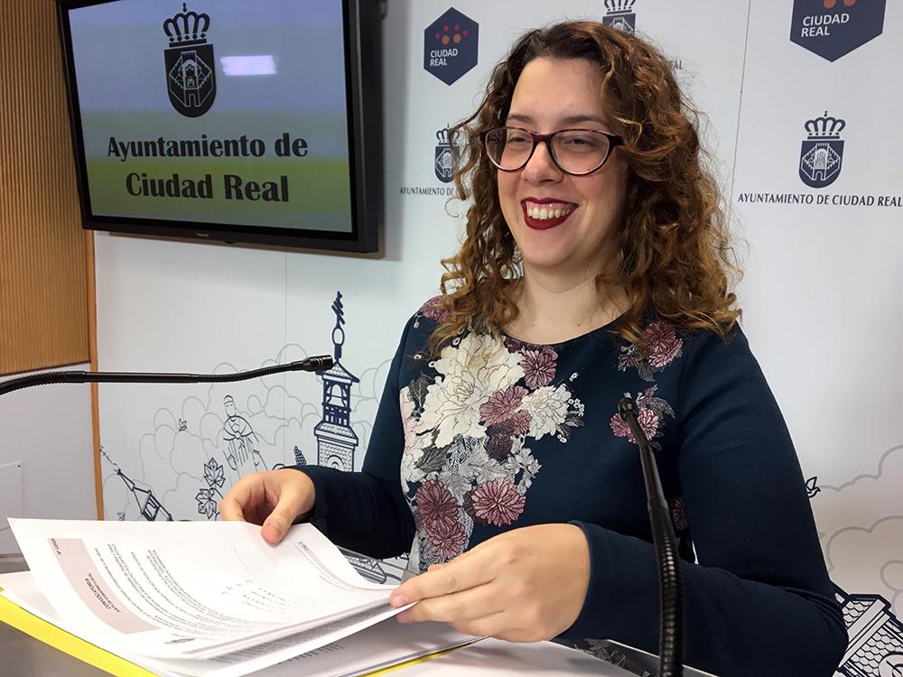 Sara Martínez JGL 13 ENERO