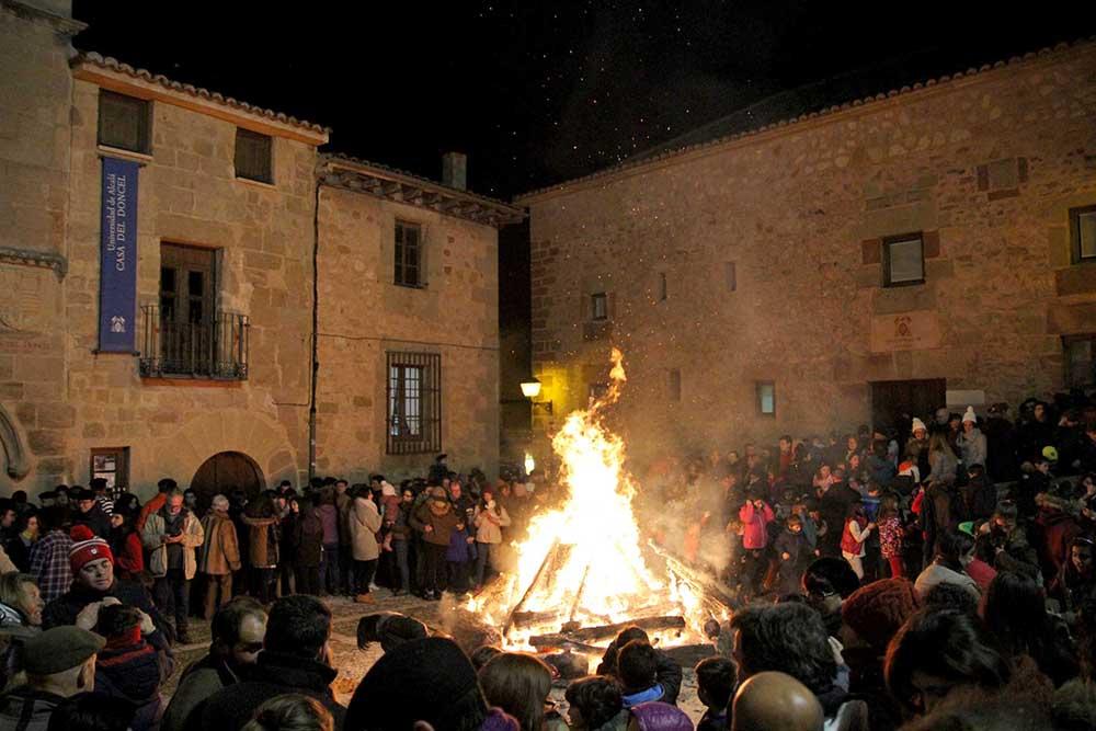 Sigüenza fiestas de San Vicente2