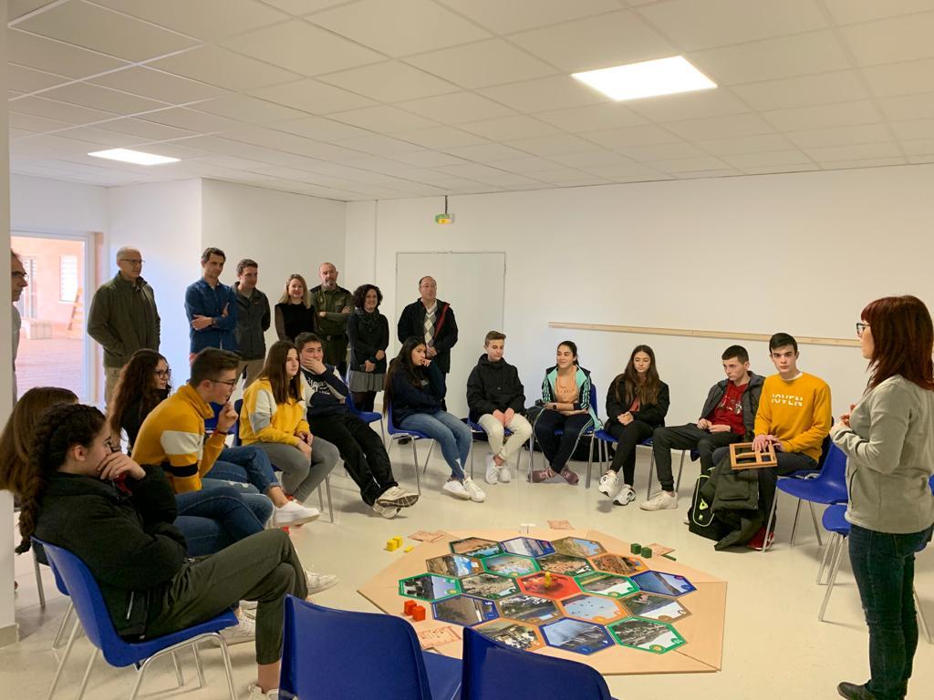 Albacete- Día de los Humedales 2