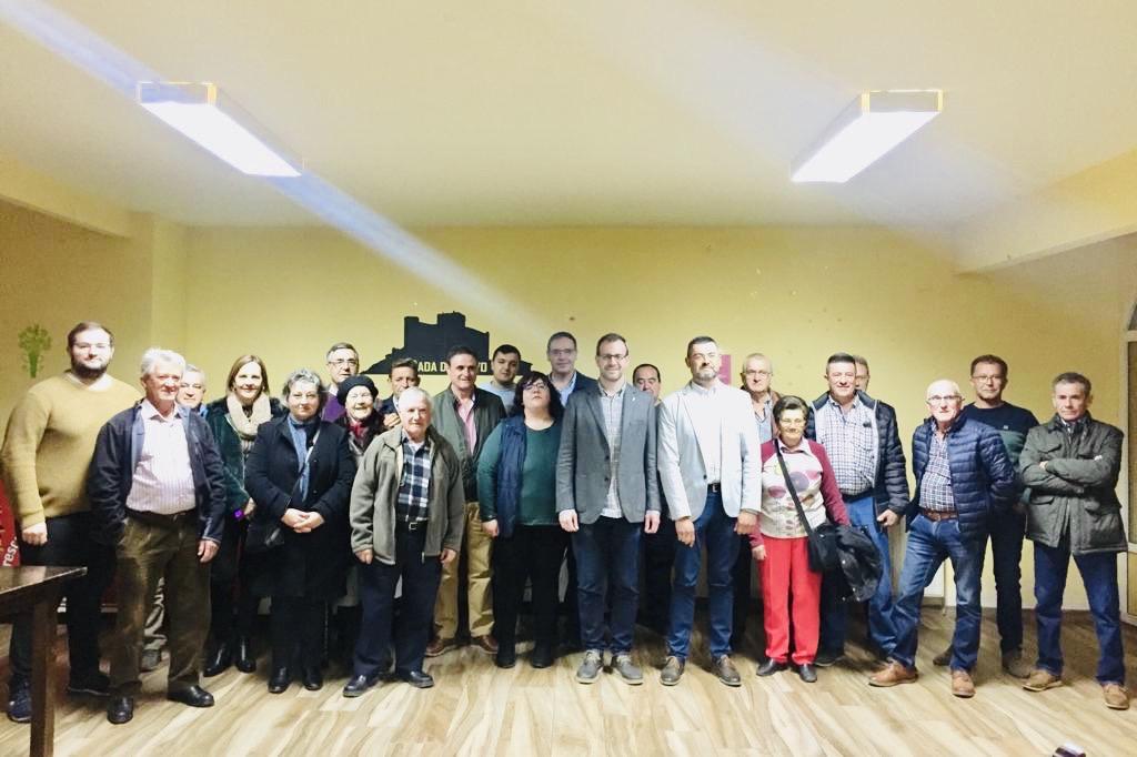 AlcaldesSerranía