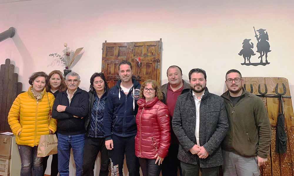 Alcubillas PSOE REUNION MANTENIDA