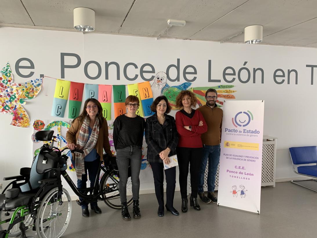 CEE Ponce de León