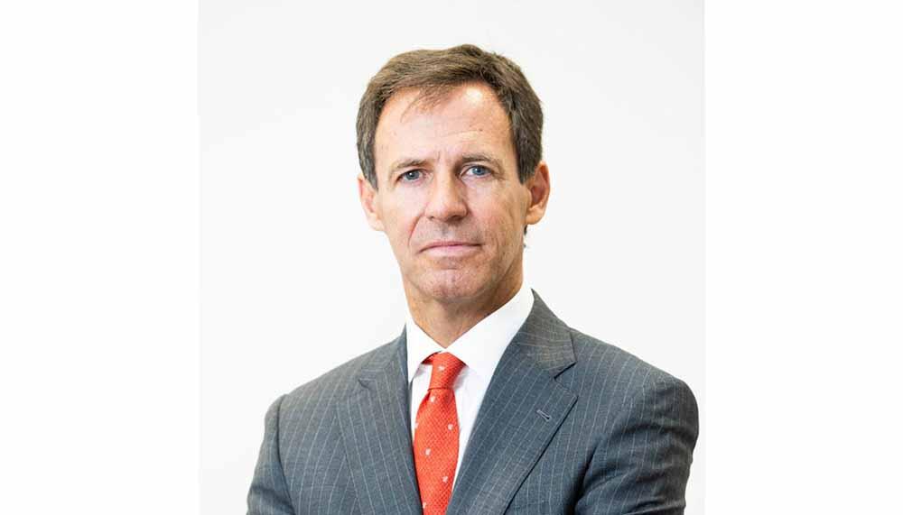 Carlos Peraita, director general de Anefhop.
