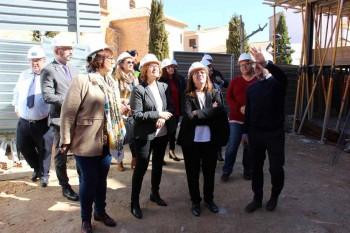 Castilla-La Mancha pondrá en marcha cuatro nuevos centros de salud1
