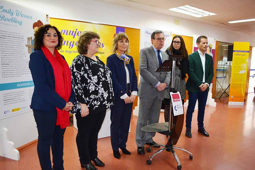 Cristina Cebas en Mujeres Ingeniosas 14022020