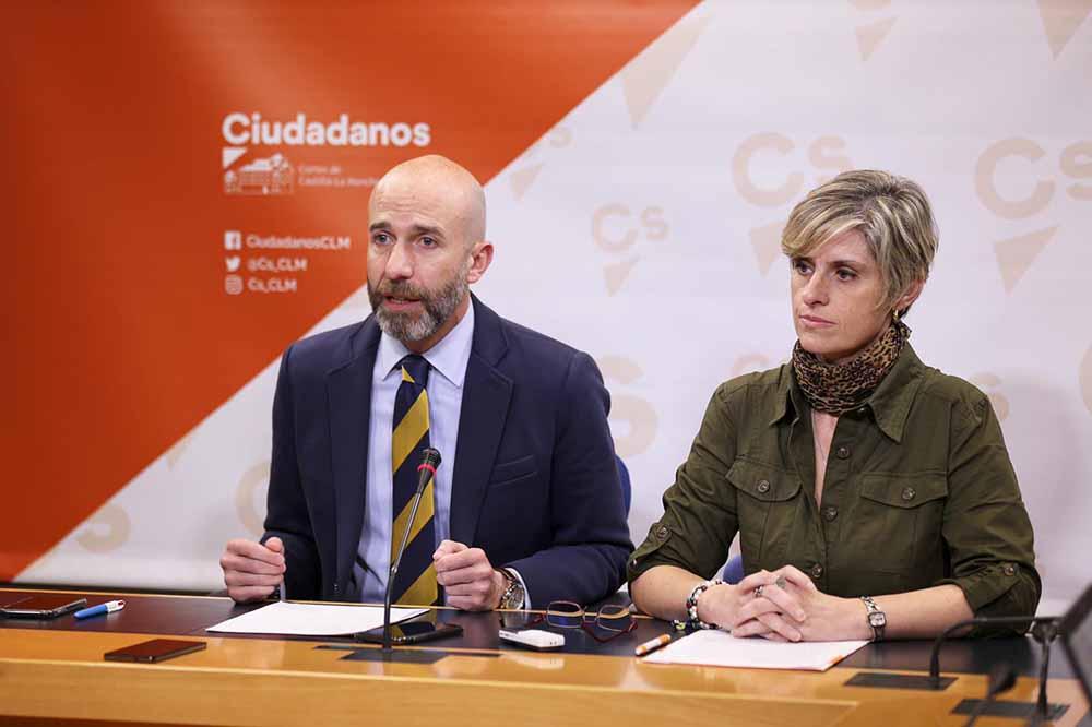 David Muñoz Susana Hernandez