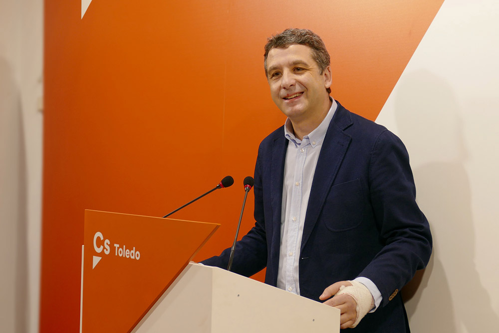 Esteban Paños