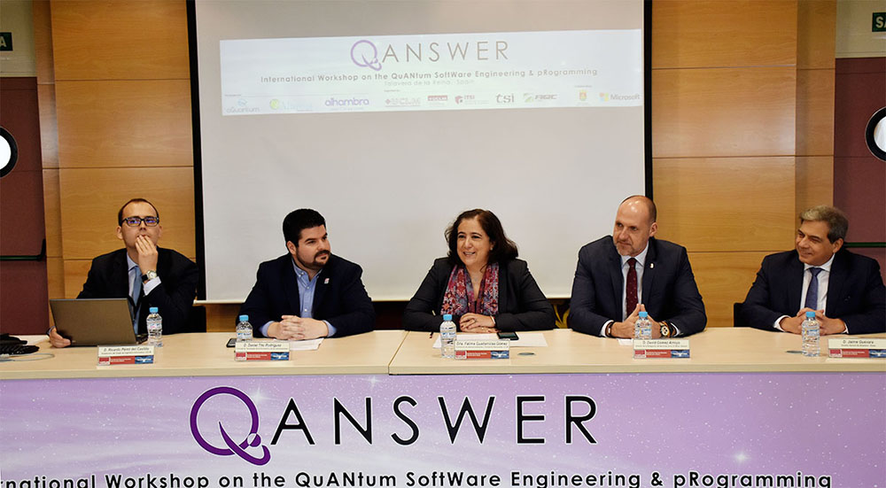 Fotografía QAnswer 1