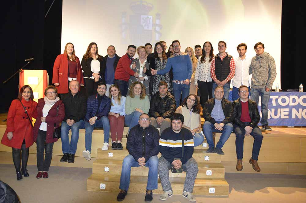 Jóvenes NNGG La AlbercaDSC1380