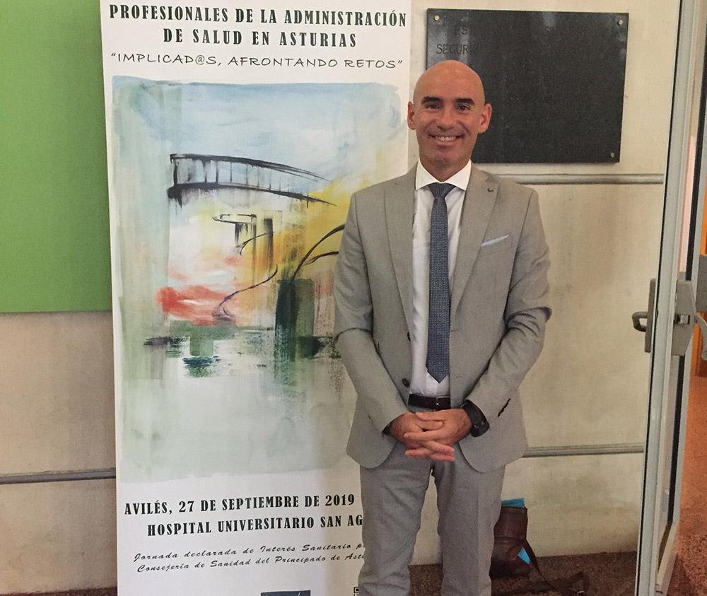 José Luis Martínez 2019