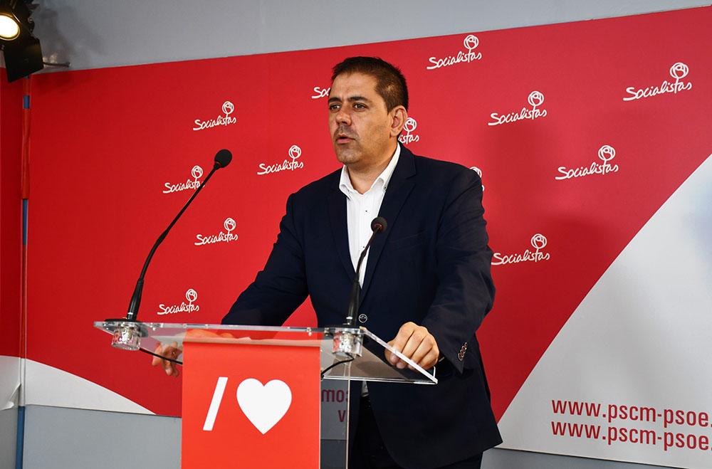 José Manuel Bolaños