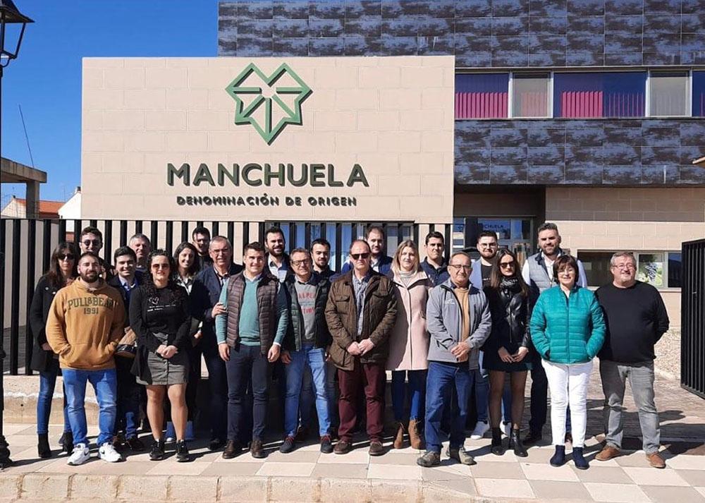 NNGG La Manchuela 1
