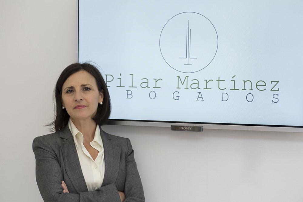 PILAR MARTINEZ ABOGADOS FOTO