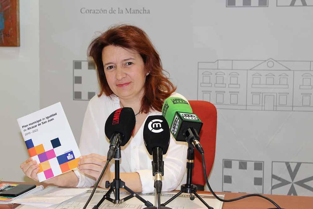 Patricia Benito
