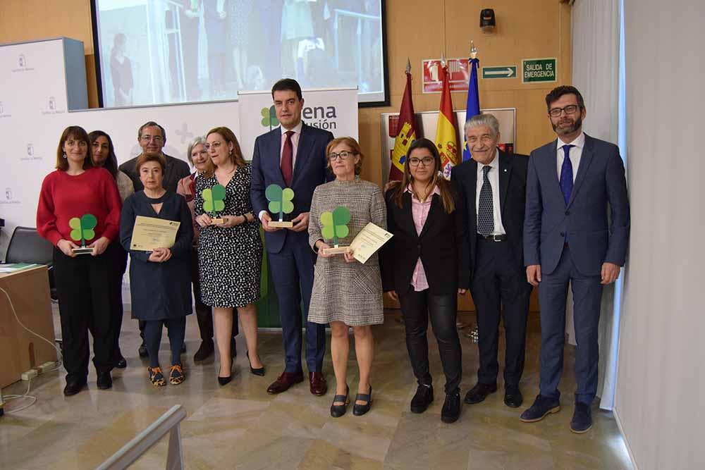 Premios plena Inclusión