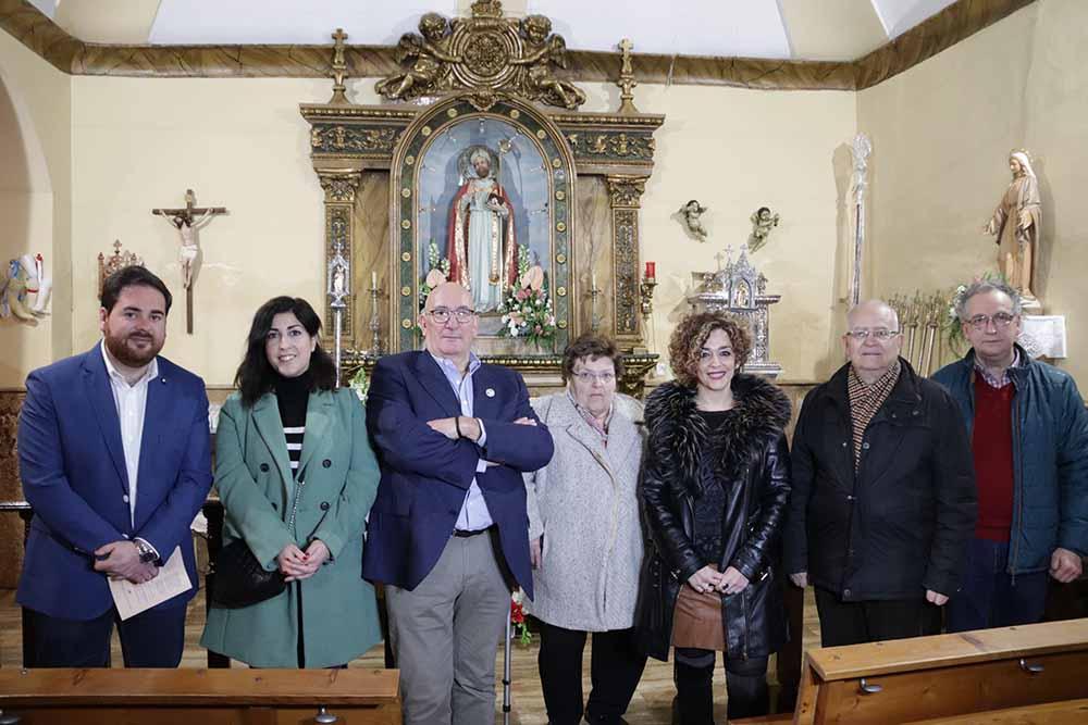Presentación de las fiestas en honor a San Blas 2020 (13)