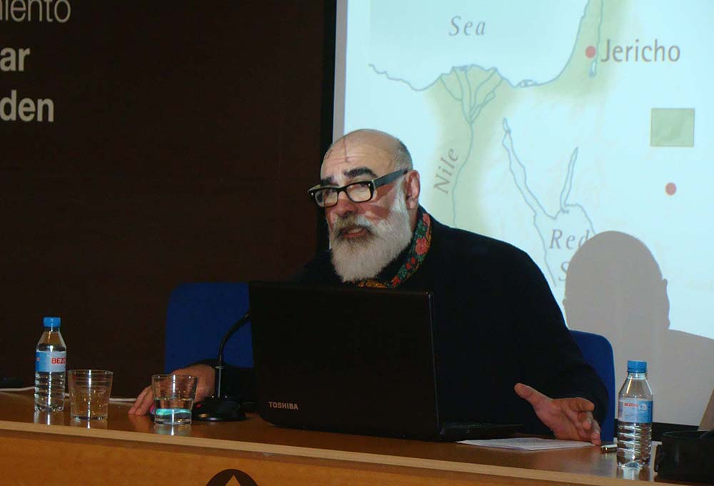 Quintanar, Mario López-Barrajón