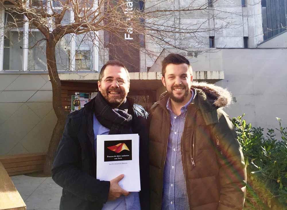 Unidad de Apoyo a la Investigación del Área Integrada de Guadalajara