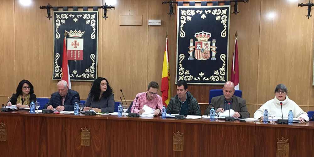 VILLARRUBIA_Pleno presupuestos