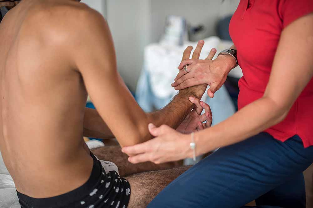 fisioterapia DM EERR