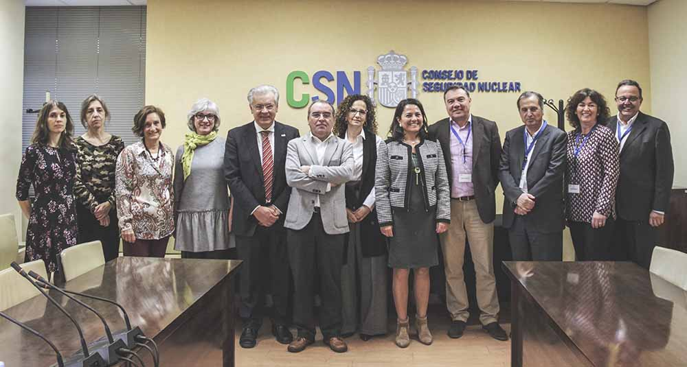 reunion-amac-consejo-seguridad-nuclear