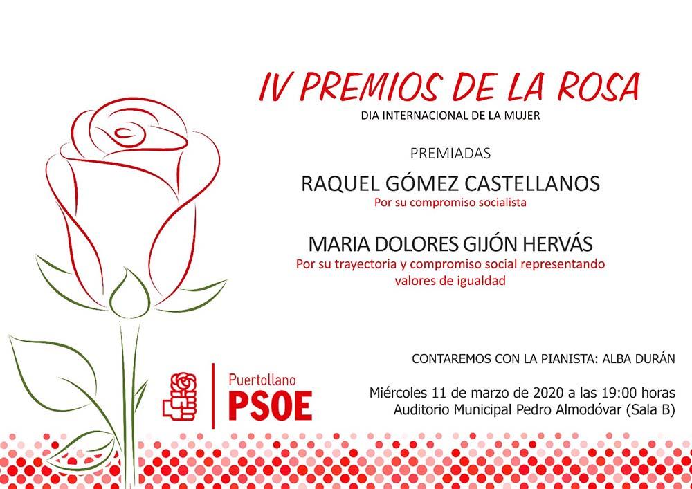 11.03.20_Tarjeta invitación_Premios de la Rosa