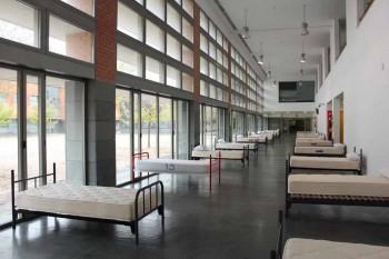 Albacete continúa con el acondicionamiento de la Facultad de Medicina1