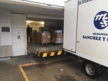 Albacete. Material Protección Albacete 2