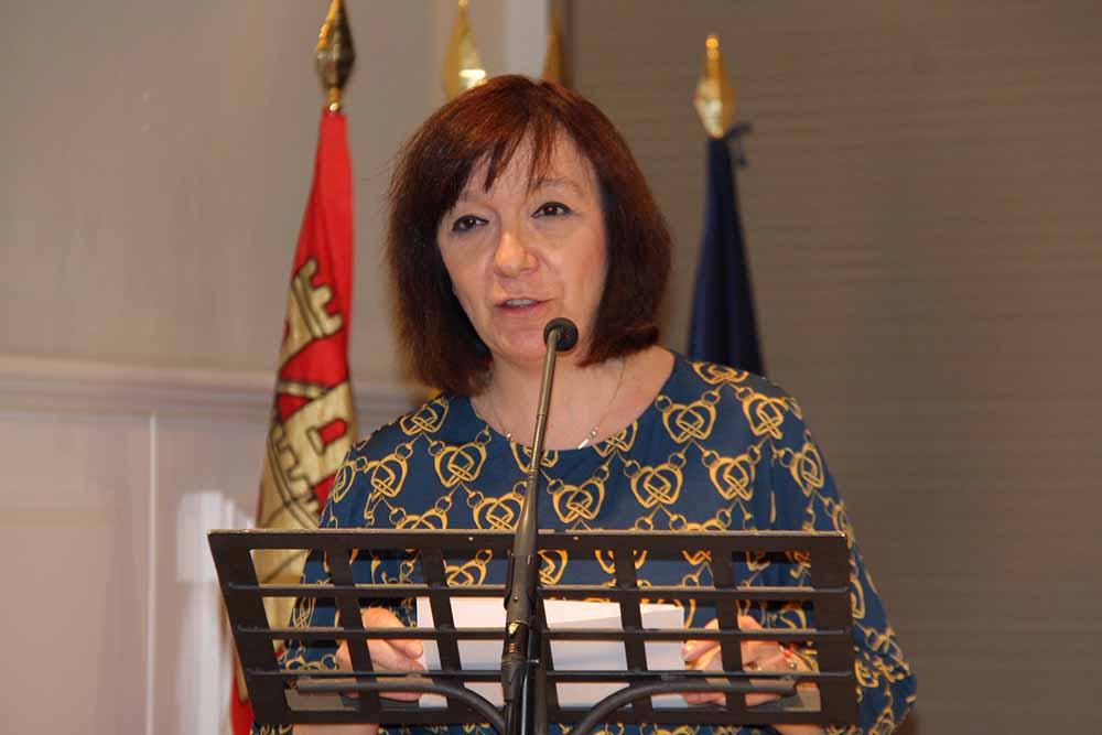 Alcázar Acto institucional de la Mujer3