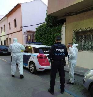 Alcázar Policía local1