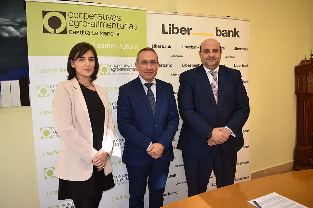 Convenio Cooperativas Agro-alimentarias - Liberbank