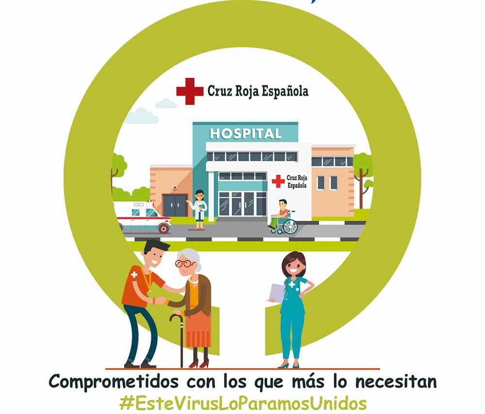 Cooperativas Agro-alimentarias aportación Cruz Roja
