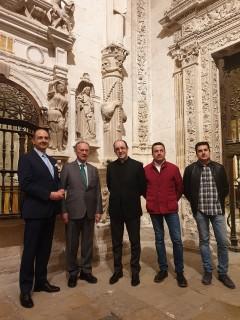 Cuenca catedral1