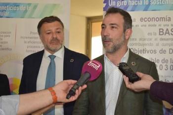Exposición 'Castilla-La Mancha en la senda de la transición'