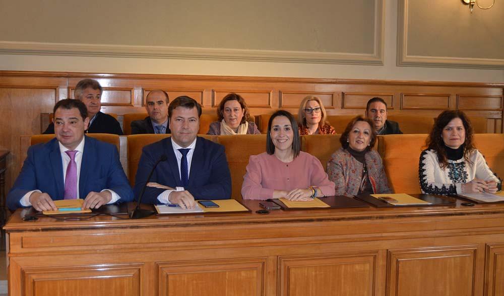 Grupo Popular Diputación archivo
