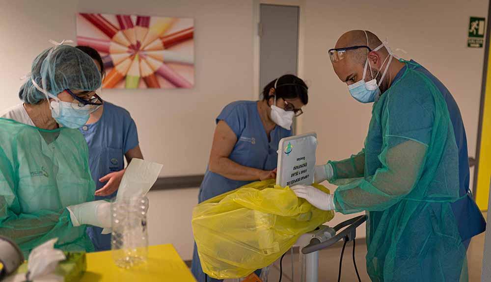 Hospital Almansa 2