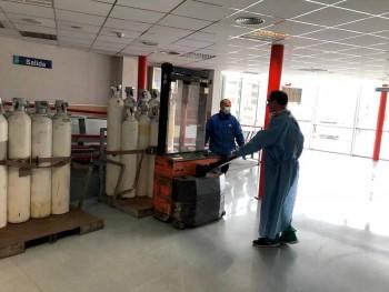 Hospital General Mancha Centro incluye nuevas medidas en su Plan de Contingencia (2)